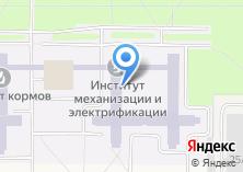 Компания «ГидроКом» на карте