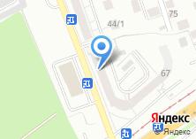 Компания «Аптека ЭКОНОМЪ» на карте