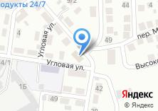 Компания «Империя-ЛД» на карте