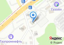Компания «Vin54.ru» на карте