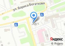 Компания «У Кутузова» на карте