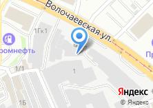 Компания «СБС-ИНВЕСТ» на карте