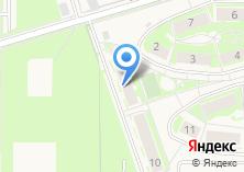 Компания «Строящийся жилой дом по ул. Восточная (Краснообск)» на карте