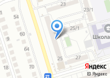 Компания «ЖЭУ №44» на карте