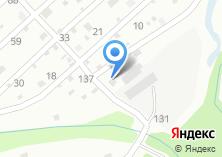 Компания «Новосибирскагроплем» на карте