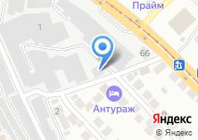 Компания «Сервисный центр по ремонту бензоинструмента» на карте