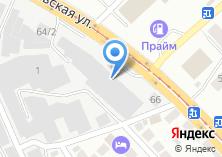 Компания «Светодиод» на карте