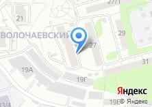 Компания «Алкодукт» на карте