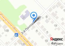 Компания «Архангельский лес» на карте