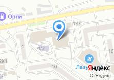 Компания «СТРОЙЗАКАЗЧИК МИКРОРАЙОНА МОЛОДЕЖНЫЙ» на карте
