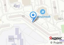 Компания «Единый Оператор» на карте