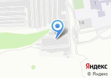Компания «Вентекс торгово-монтажная компания» на карте