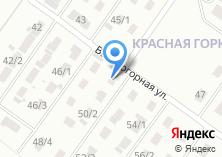 Компания «Красная Горка» на карте