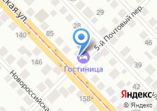 Компания «Волочаевский двор» на карте