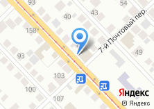 Компания «Магазин автотоваров» на карте