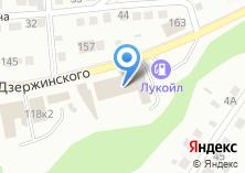 Компания «Сибирский пельмень» на карте