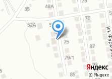 Компания «Ново-Венд» на карте