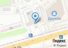 Компания «Фея-Selby» на карте