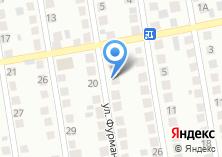 Компания «93» на карте