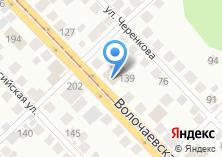 Компания «PROKOLESO» на карте