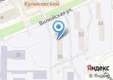 Компания «Центр дополнительного образования института открытого дистанционного образования НГПУ» на карте