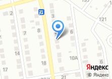 Компания «Мастер Крот» на карте