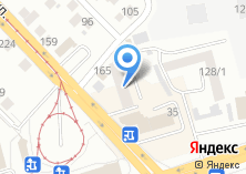 Компания «АГЕНТСТВО СУМОК» на карте