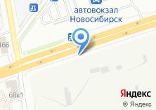 Компания «Сибирская Телефонная Компания» на карте