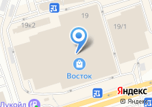Компания «Стройстав СФО» на карте