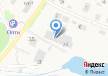 Компания «Сибирские балконы» на карте