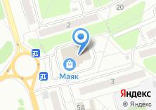 Компания «Материалы для мастеров» на карте