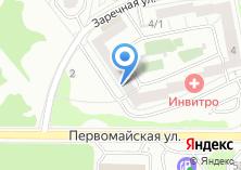 Компания «VESNA букет» на карте