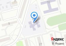 Компания «Детский сад №442» на карте
