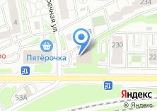 Компания «ПРИМЕКС-АЛТАЯ» на карте