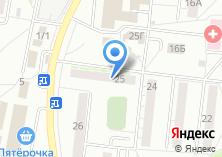 Компания «Подгорнова А.С.» на карте