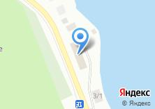 Компания «ОртоС» на карте