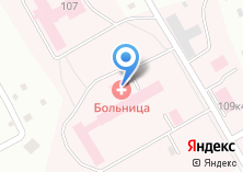 Компания «Бердская центральная городская больница» на карте