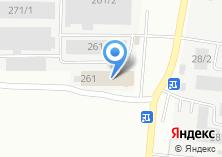 Компания «Tivoli» на карте