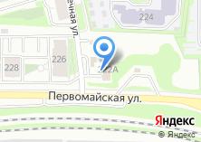 Компания «СибАвто» на карте