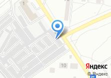 Компания «ФЛАГМАН ПРИНТ» на карте