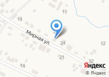 Компания «Барс АНО» на карте