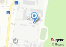 Компания «Виарт» на карте