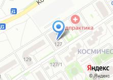 Компания «ИГРУШКИН» на карте