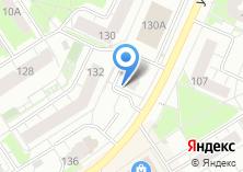 Компания «Строящийся жилой дом по ул. Красная Сибирь (г. Бердск)» на карте