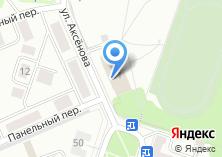 Компания «Первомаец» на карте
