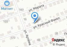 Компания «Компания по ремонту окон и монтажу москитных сеток» на карте