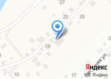 Компания «Джелари Хил» на карте