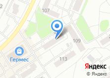 Компания «Бухта» на карте