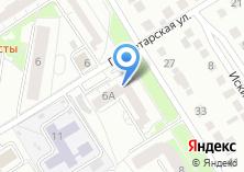 Компания «Студия красоты Ольги Камаевой» на карте