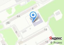 Компания «Средняя общеобразовательная школа №145» на карте